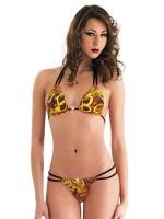 Eros Veneziani Adria: Bikini mit String